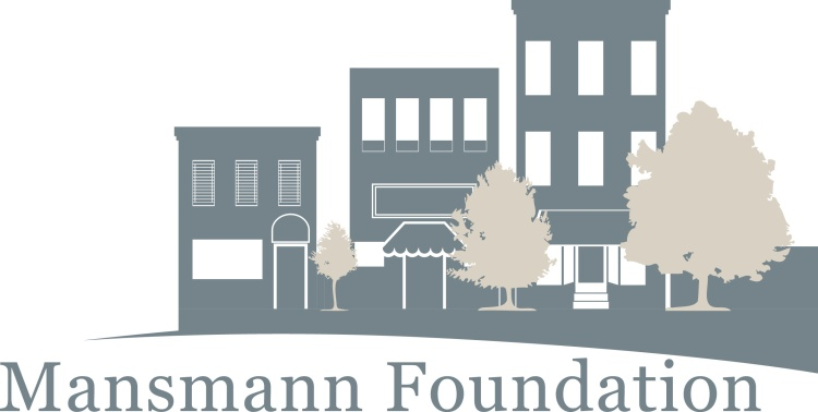 Mansmann Foundation logo