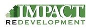 Impact REDevelopment Logo