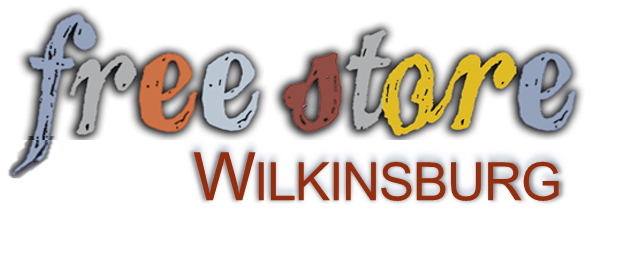 Free Store Wilkinsburg logo
