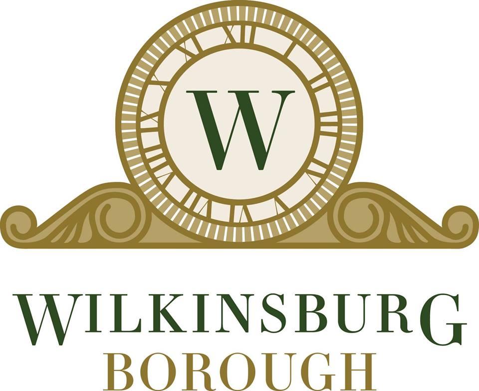 Wilkinsburg Borough logo