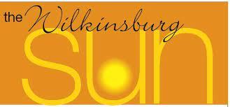 The Wilkinsburg Sun logo